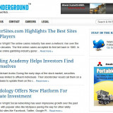 investmentunderground.com