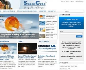 StockCroc.com